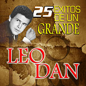 25 Años de Exitos by Leo Dan