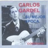 Su Mejor Epoca by Carlos Gardel