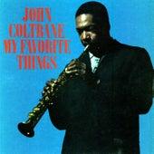 My Favorite Things (Atlantic) by John Coltrane