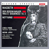 Strauss: Der Rosenkavalier, Waltz Sequences 1, 2 & Notturno by Various Artists