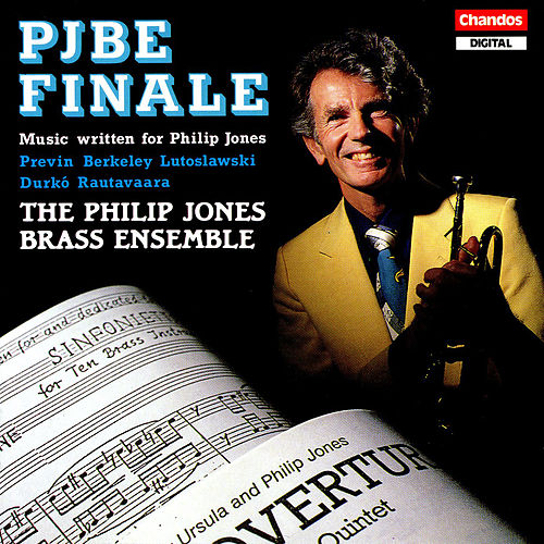 PJBE Finale by The Philip Jones Brass Ensemble