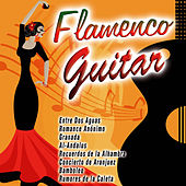 Flamenco Guitar by Various Artists