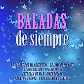 Baladas de Siempre by Various Artists