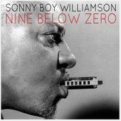 Nine Below Zero von Sonny Boy Williamson
