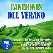 Canciones de Verano Vol. 2 by Various Artists