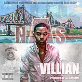 Villian by Nas
