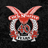 40 Years by C*ck Sparrer