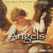 The Best Ever New-Age Music, Vol.1: Angels (Deluxe Edition) by Keith Halligan
