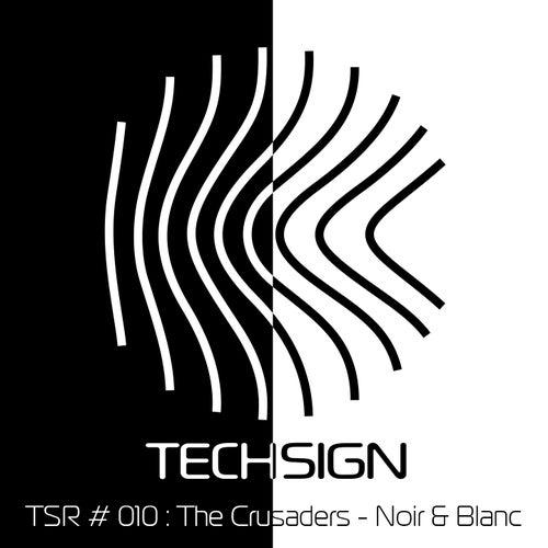 Noir & Blanc by The Crusaders