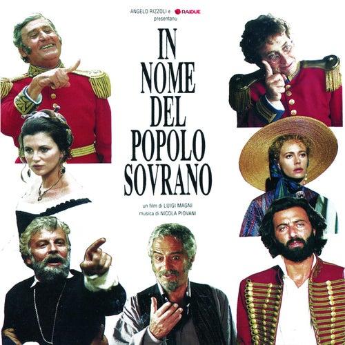In nome del popolo sovrano (From 'In nome del popolo sovrano') by Nicola Piovani