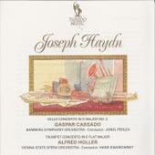 Haydn: Cello Concerto in D Major No. 2, Hob. VIIb:2, Op. 101 & Trumpet Concerto in E-Flat Major, Hob. VIIe:1 by Various Artists
