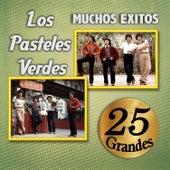 25 Exitos by Los Pasteles Verdes