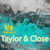 Rio 6 / Rio 7 - Single by Christopher Lawrence