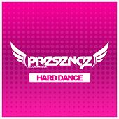 Presence Hard Dance Presents 'To The Floor' Volume One - EP by Various Artists