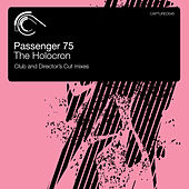 The Holocron by Passenger 75
