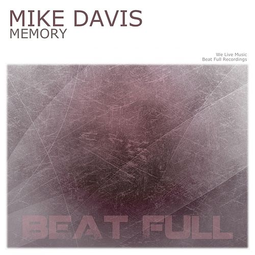 Memory by Mike Davis