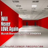 I Will Never Love Again (feat. ZoiDiva) by Burak Harsitlioglu