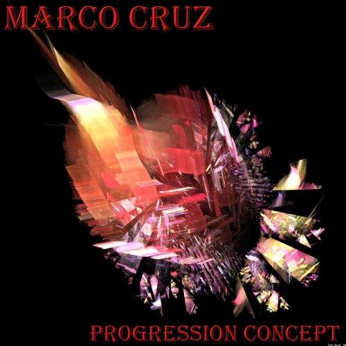 Progression Concept - EP by Marco Cruz