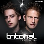 Piercing The Quiet - EP von Tritonal