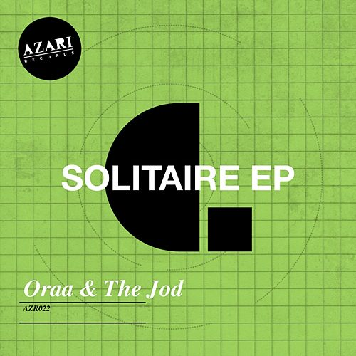 Solitaire - Single by Oraa