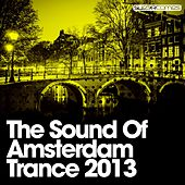 The Sound Of Amsterdam Trance 2013 - EP by Various Artists