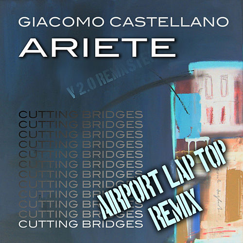 Ariete by Giacomo Castellano