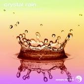 Crystal Rain by Christopher Lloyd Clarke