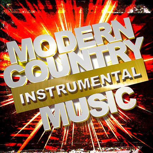 Modern Country Instrumental Music by Nashville Nation