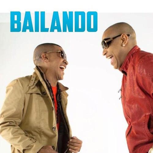 Bailando (Tener Contigo) [feat. Descemer Bueno] by Gente De Zona