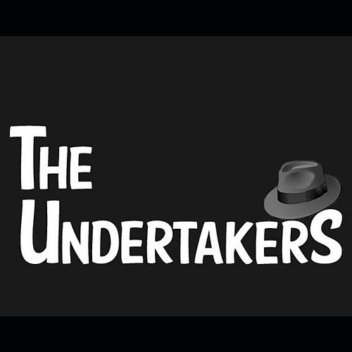 Happiness Blues by The Undertakers
