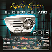 Radio Éxitos El Disco Del Año 2013 by Various Artists