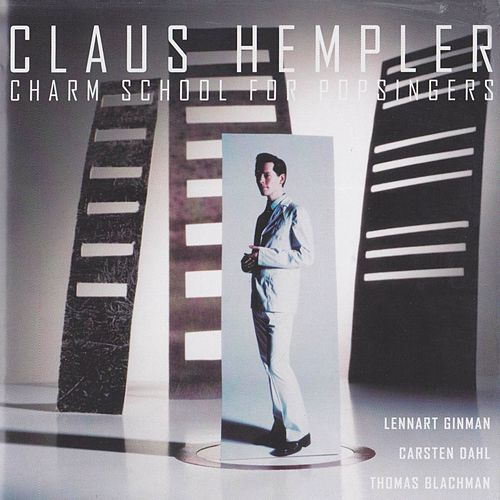 Charm School For Popsingers by Claus Hempler