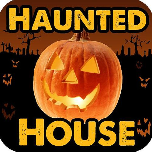 Halloween Horror Sound Effects & Haunted House Rock Music by Royalty Free Music Factory