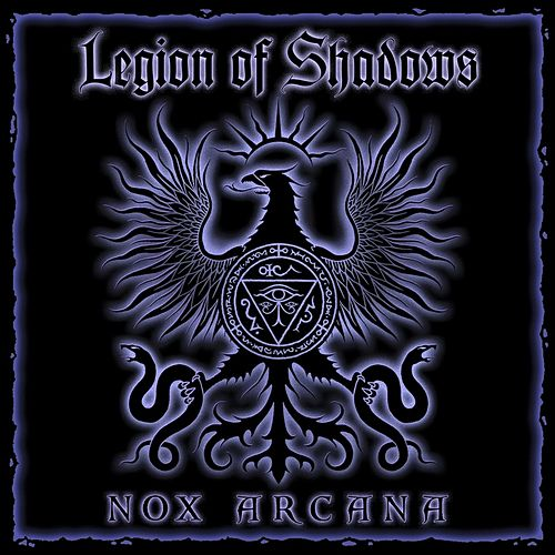 Legion of Shadows by Nox Arcana