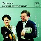Przeboje Salonu Muzycznego by Various Artists