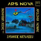 Zaświeć niesiądzu - Folk Songs from Kurpie Region by Various Artists