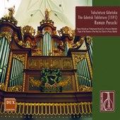 Tabulatura Gdańska by Roman Perucki