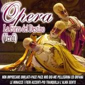 Opera - La Forza Del Destino by Royal Opera Chorus
