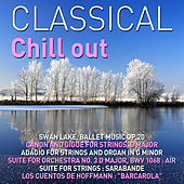 Classical Chill Out by The Royal Chill Orchestra