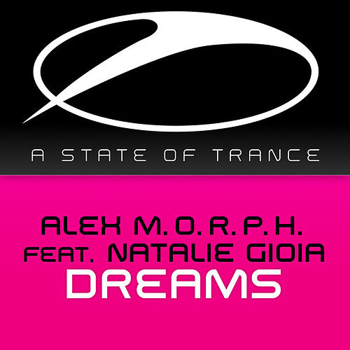 Dreams by Alex M.O.R.P.H.