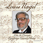 Louis Nagel Live in Concert by Various Artists