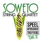 Speel Afrikaanse Treffers, Vol. 2 by Various Artists