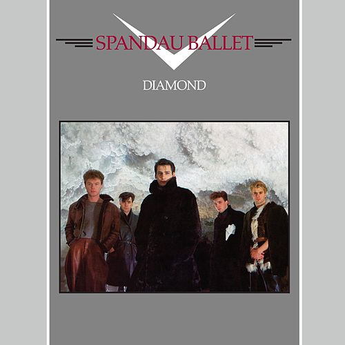 Diamond (2010 - Remaster) by Spandau Ballet