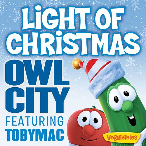 Light of Christmas (feat. Toby Mac) by Owl City