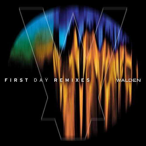 First Day Remixes by Walden