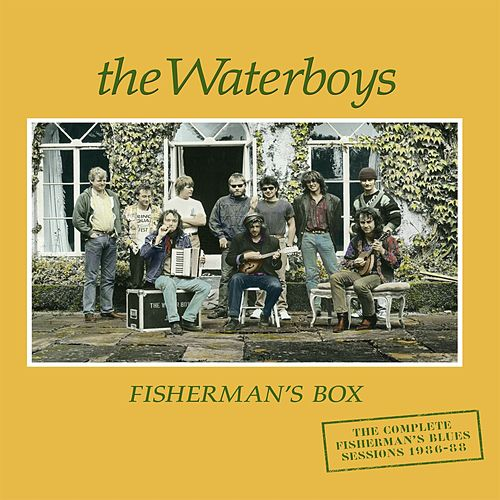 Fisherman's Box von The Waterboys
