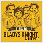 This is by Gladys Knight