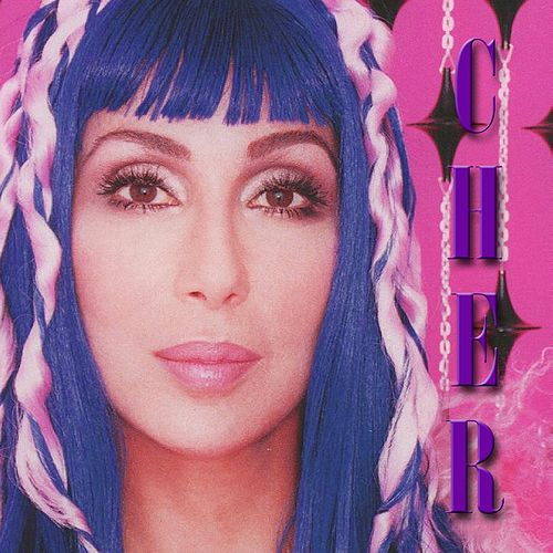 Cher Las Vegas Nights (Live) by Cher