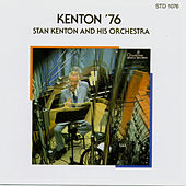 Kenton '76 by Stan Kenton
