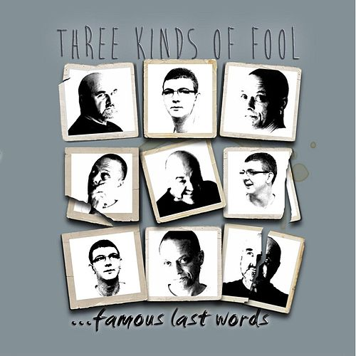 Three Kinds of Fool by Famous Last Words